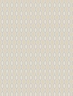 Hicks , a feature wallpaper from Kelly Hoppen, featured in the collection. Kelly Hoppen, Feature Wallpaper, Cole And Son, Wallpaper Online, Designers Guild, Designer Wallpaper, Contemporary, Bedroom, Fabric