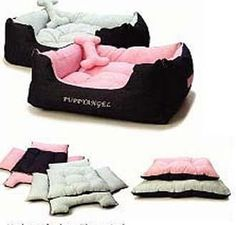 toy dog bed patterns | Dog Pillow | Dog Snuggle Beds | Doggies Depot