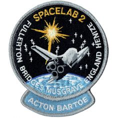 STS-51F Challenger