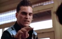 Joaquin Phoenix in film U Turn. Love you Jp! Also stared Jon Voight, Claire Danes, Sean Penn. Jennifer Lopez, Liv Tyler and Nick Nolte. Directed by Oliver Stone