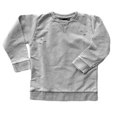 Zuttion Vintage Sweater  - limited sizes left