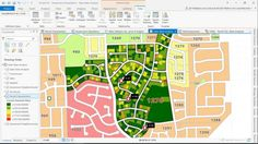 Realizing Efficiencies with GIS in the Office and the Field
