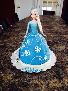 Princess cake Rachel Allens princess cake recipe is a step by step