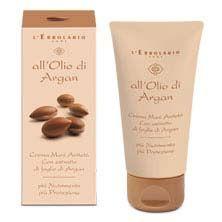 Crema de manos anti edad al Aceite de Argan