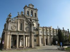 Church of Our Lady of Grace and Cloister, Evora, Portugal