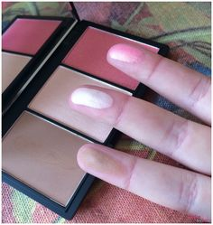 Products We Love: Nars Laguna, Albatross and Orgasm Dupe for under £10!  Sleek palette swatches