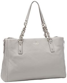 e7c0a4a366dd3d Kate Spade New York Cobble Hill Andee Satchel Review. Shoulder Bags ...