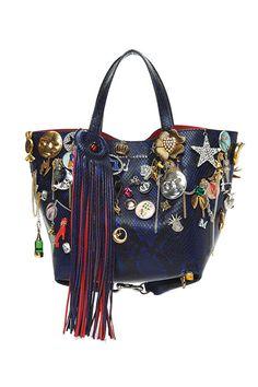 マーク ジェイコブス2016年春夏新作バッグを紹介 - 星条旗カラーやハンドペイントをプレイフルにの写真5