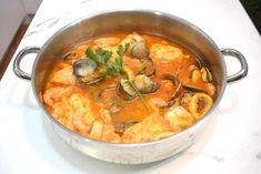 Prepara la cuchara para disfrutar de un guiso con un intenso sabor a mar que nos explican con detalle cómo preparar desde el blog COCINA FAMILIAR CON JAVIER ROMERO.