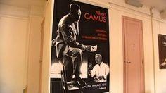 Albert Camus à l'honneur du 23e festival Lettres d'Automne de Montauban