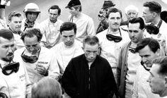 Formula One Legends
