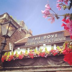 """See 234 photos and 70 tips from 1943 visitors to The Dove. """"Amazing atmosphere, great view, wonderful staff and one of the best Sunday roasts in. Sunday Roast, Greater London, Great View, Four Square"""