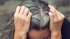 #Un tratamiento para el cáncer le devolvió el color al pelo de pacientes canosos - LA NACION (Argentina): LA NACION (Argentina) Un…