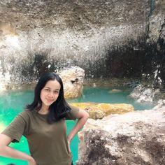 Kolam LOTI NAIONI yang Viral di Kota Kupang Bersifat Musiman, Simak Penjelasanya!   Betantt.com