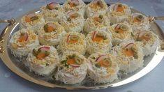 Potrebni sastojci za koru: jajeta ml Bakery Recipes, Gourmet Recipes, Cooking Recipes, Amazing Food Decoration, Bosnian Recipes, Croatian Recipes, Good Food, Yummy Food, Homemade Marshmallows