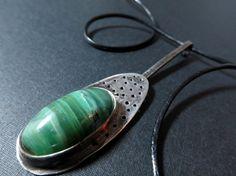 Zauberschlüssel Chalcedon grün Australischer von ElstarSunbird