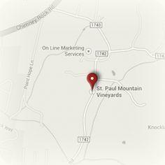 Home | Saint Paul Mountain Vineyards