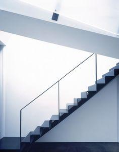 Arquitectura Arkinetia - Escaleras - La limitación de la belleza