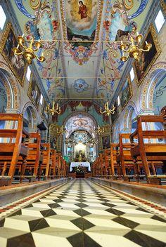 Church of Sao Vincente #Madeira Island #Portugal