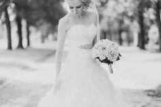 Die Hochzeit von Evgenija und Evgeny