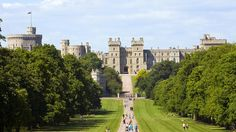 Did you KNOW ? 39 monarchs have slept in Windsor Castle since the 1600's