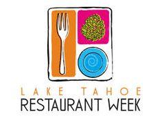 restaurant week logo - Google Search