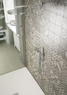 #Marazzi Block - porcelain stoneware floor and wall tiles #ModenaFliser