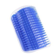 Cat Self Groomer Brush – Pawpy Cup Self Massage, Massage Tools, Do It Yourself Organization, Support Mural, Cat Wall, Cat Supplies, Cat Scratching, Cat Grooming, Plastic