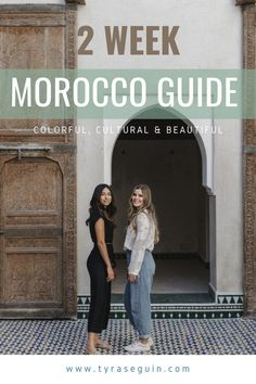 From colorful cities of Chefchaoune, Fes and Marrakech to the surreal Sahara desert. Morocco, reveals itself as a beautiful, lively and cultural country. Morocco Travel, Africa Travel, Visit Morocco, Marrakesh, Casablanca, Amazing Destinations, Travel Destinations, Book My Trip, Thing 1