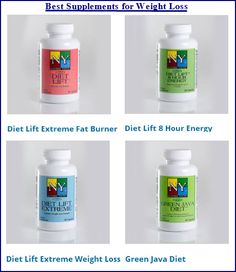 Lots of weight loss products are available in the market among which choosing the best one is not easy task. Nature's Youth offers wide range products for weight loss that are made with natural ingredients.