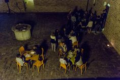 Degustazione dei vini di Cantina Terracruda