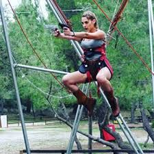 Yolo, Gym Equipment, Bike, Superhero, Sports, Character, Bicycle Kick, Fitness Equipment, Physical Exercise