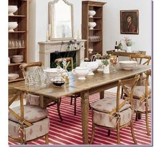 Dining room design -Home and Garden Design Ideas