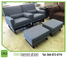 These lovely and comfortable sofas at is perfect for a cosy family room. Visit us in store or contact us on 044 873 Comfortable Sofa, Be Perfect, Cosy, Sofas, Beds, Family Room, Chairs, Lifestyle, Store