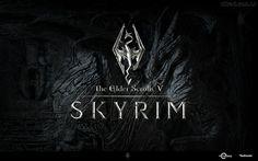 znak Skyrimu