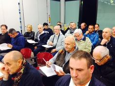 Incontro Territorio-Categorie. Sansepolcro 12/10/2015