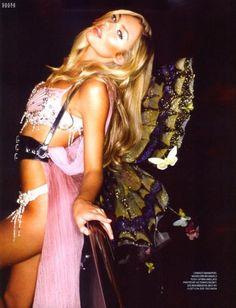 Candice Swanepoel ♥ #KyFun