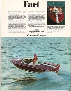 [linked image] Fast Boats, Speed Boats, Chris Craft Boats, Boat Engine, Old Boats, Love Boat, Boat Stuff, Power Boats, Super Sport