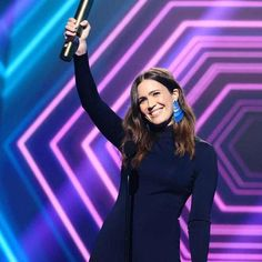 And the 2020 E! People's Choice Awards winners are... The 2020 PCAs aired live tonight on E! and artists across music, movies, TV and pop culture were crowned winners during the only... Mandy Moore, Award Winner, Celebrity News, Pop Culture, Choice Awards, Concert, Celebrities, Music, Artists