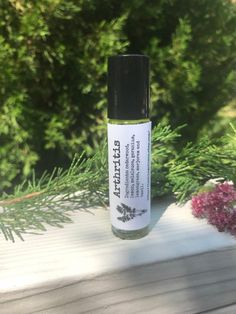 Excited to share this item from my shop: Arthritis Relief Essential Oil Therapeutic Blend Rollerball Yoga For Arthritis, Rheumatoid Arthritis Treatment, Arthritis Relief, Pediatric Registered Nurse, My Essential Oils, Basic Yoga, Medical Prescription, Reduce Inflammation, How To Do Yoga