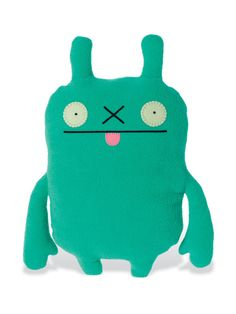 Uglydolls Only $15 on Gilt.  We collect the crap out of these suckers.