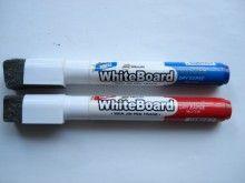 Magnetic whiteboard marker pen sheets