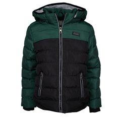 Μπουφάν HASHTAG 199728 (6-16 Ετών) Winter Jackets, Fashion, Winter Coats, Moda, Winter Vest Outfits, Fashion Styles, Fashion Illustrations