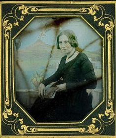Bertha Wehnert-Beckmann, 1843 – costume cocktail