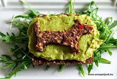 Ínyenc és egészséges szendvicskrém receptek Avocado Toast, Breakfast, Food, Morning Coffee, Essen, Meals, Yemek, Eten