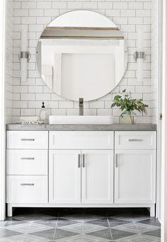 bathroom vanity #67