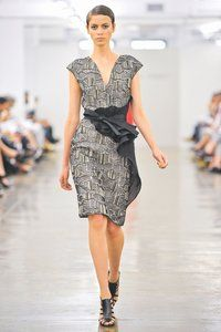 howellings: looks from NYFW (part 6)