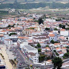 Praia da Vitoria, Terceira, Acores
