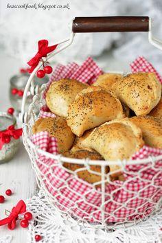 Polish Christmas pastries