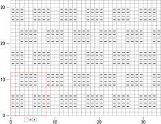 Яндекс.Фотки Knitting Stitches, Baby Knitting, Knitting Patterns, Knitted Baby, Purl Stitch, Knitted Blankets, Views Album, Lana, Free Pattern